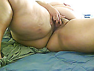 White Mature Ssbbw Lady Can't Get Up On Webcam Video