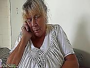 Big Granny Boobs And Teen Sexy Girl