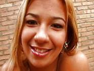 Bianca Mel Loirinha Safadinha