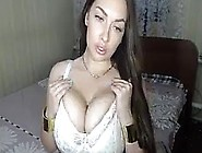 Nice Big Soft Boobs And Big Areolas 2