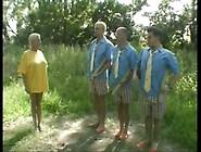 Scouts Vielles Canailles Part 1 - Xhamstercom