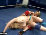 Girls Fight For Dominance