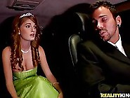Adorable Teen,  Faye Reagan Was Supposed To Go To Her Prom Party,