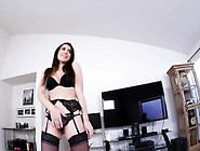 Big Tit Associate's Step Daughter And Dad Fucks While Mom