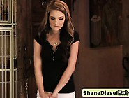 Shane Diesel Penetrates A Young Petite Teen