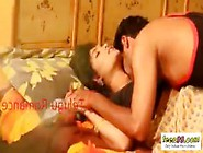 Desi Girl Enjoyed By Her Boyfriend - Teen99 - Indian Short Film