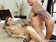 Bigtitted Juelz Ventura Having Sex Onto Sensuous America