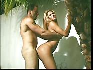 Shemale Samba Mania 2 - Scene 2