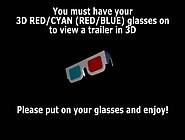 Porn Films 3D - She-Devil In Catsuit