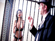 Anna Polina & Danny D In Fade To Black - Brazzers