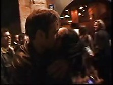 Natasha Kiss E Eva Falk Festival Di Barcellona