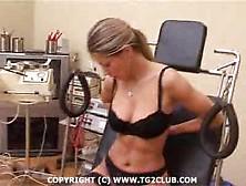 Torture Galaxy Hilda 24