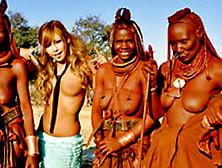 Yui Takagi Uncensored In Africa Videos HD