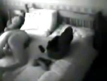 My Mom Masturbating On Bed