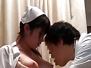 Busty Japanese Milf Getting Groped Then Fucked Silly In Public