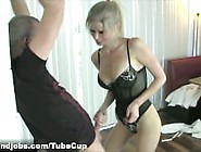 Vanessa Vixon Another Pair Of Balls To Own Tube Cup