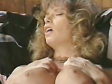 Torrid Lesbian Milfs Fuck Passionately In Arousing Retro Porn Cl