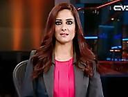 Celebrity Bbc Fantasy - Newscaster Jilnar Jardaly