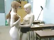 Russian Lesbian Teacher