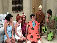 The Flintstones Liked Sex Too And Get Ready To Nail Their Ladies
