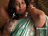 Indian Mom And Son In Law Getting Naughty In Hindi Roleplay