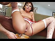 H. W Anal Dp Creampie Swallowing Whore