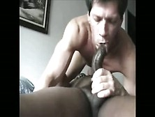 Cuckolds Eat Bbc Cum - Compilation Bi