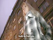 Free Porn Publicagent Sophia Fucks Me For Money
