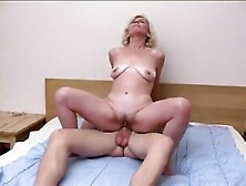 Hottest Amateur Clip With Doggy Style,  Cunnilingus Scenes