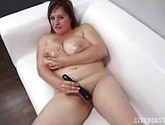 Martina - Czech Bbw Massive Tits