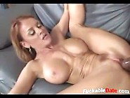 Two Black Dudes Fuck Some Guys Mom Part 1