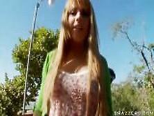Lexi Belle - The Little Spermaid