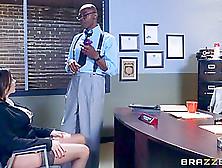 Ariella Ferrera & Sean Michaels In Milf Squad Vegas: Youre Off T