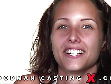 Woodman Casting X - Adriana