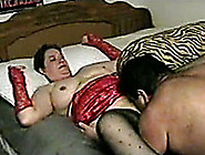 My Chubby Mature Wife Moans With Pleasure As I Eat Her Pussy
