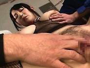 Busty Stewardess Big Tites Ordeal