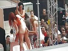 Festival Erotico Barcelona 2005 - Chicos Del Publico