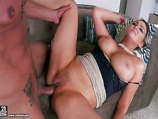 Sex With Skilled Housewife Abbey Brooks
