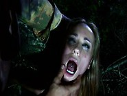 Lost Girl Harsh Fucked Outdoors