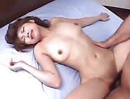 Hot Asian Licks And Sucks Two Dicks At One Time