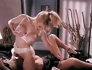 Blonde Lesben Mit Dicken Titten