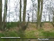 Brutal Violence - The Intruder
