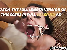Sophie Dee Bound And Ass Fucked