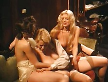 Lesbian Employee Seduces Her Boss