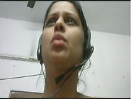 Bhabhi Naked Skype Webcam Sex Chat With Hubby