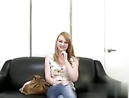 Slutty Amateurs Fucked By A Fake Casting Agent On Camera