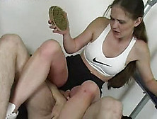 Ballbusting World - Bw-0025 Wicked Workout!
