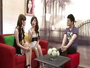 Now 成人講場 史上最大膽香港女主持 Vienna Lin 第三彈