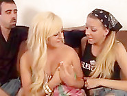 Married Couple Seduced College Girl Part 2