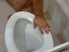 Toilet Bowl Sex